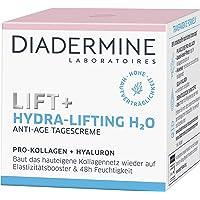 DIADERMINE LIFT + hydra-lifting dagkräm H2O halkar anti-ålder vård, 1-pack (1 x 50 ml)