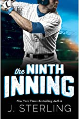 The Ninth Inning: A New Adult Sports Romance (The Boys of Baseball Book 1) Kindle Edition