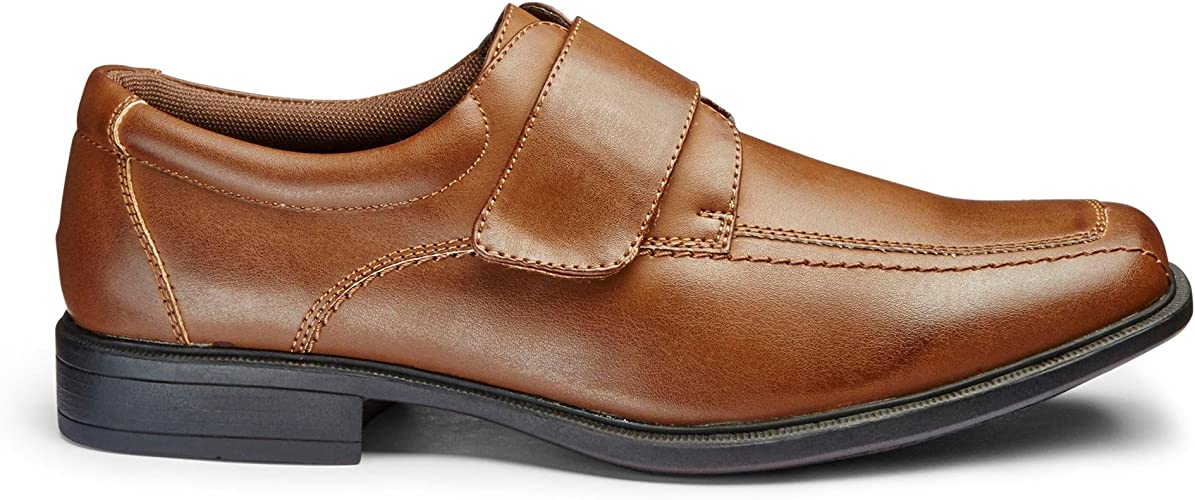Mens Trustyle Touch /& Close Shoes