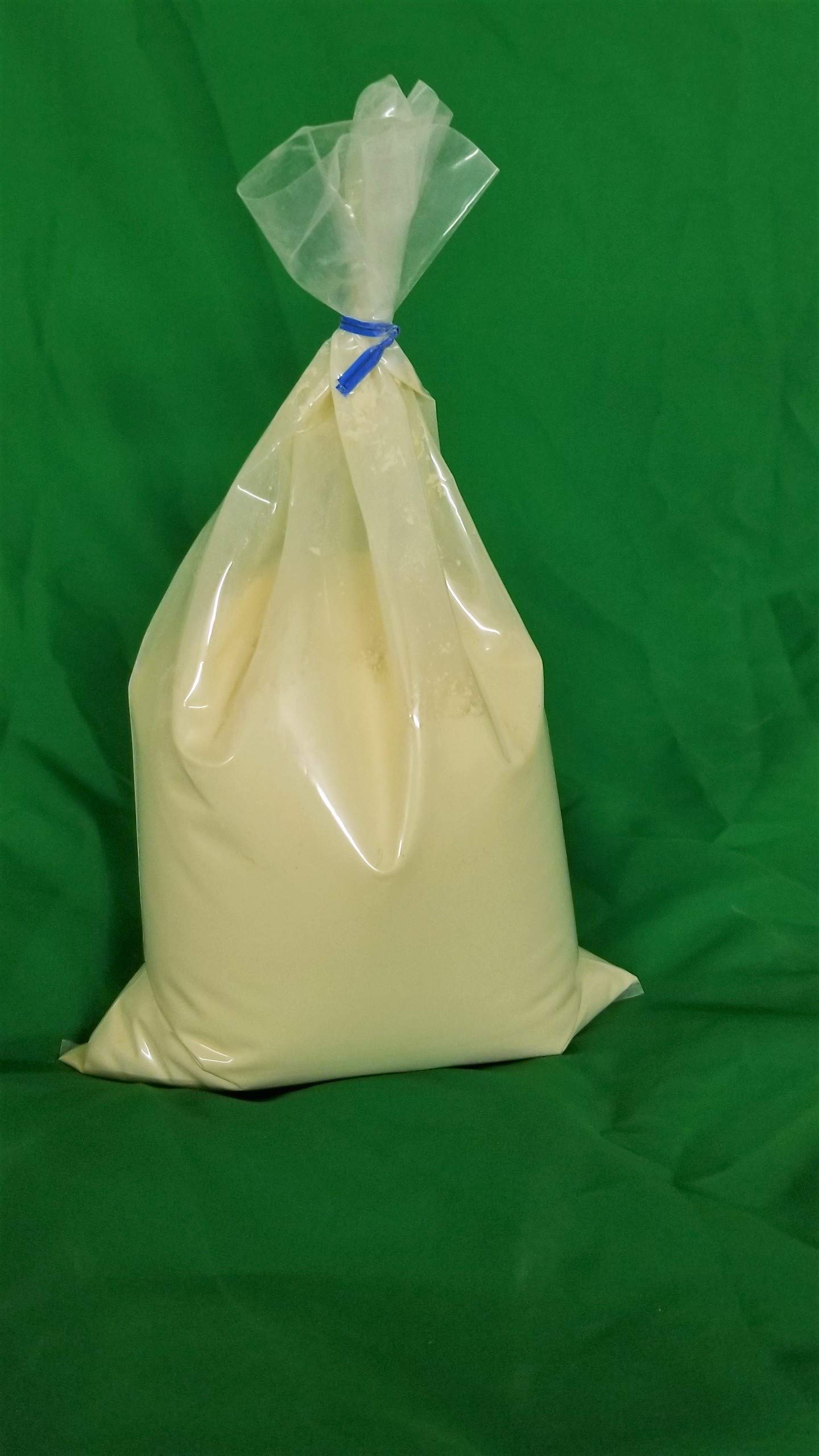 5 lb - Dental Yellow Buff Stone, Type III Lab Stone Yellow - Model Stone - Free and Fast Shipping!