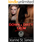 Down & Dirty: Crow (Dirty Angels MC Book 10)