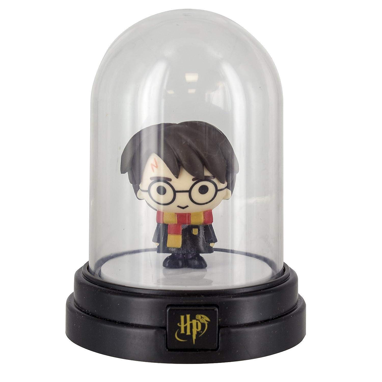 Harry Potter Mini cloche lumineuse Multicolore