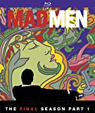 Mad Men Final Season Part 1 Bluray [Blu-ray]