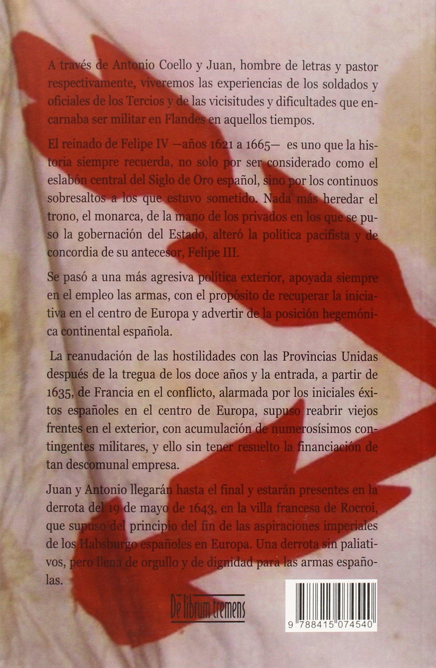 Rocroi (Novela Historica (librum)): Amazon.es: Manuel Cebrian ...