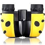 ATTOL® mini binoculars for children (Yellow)