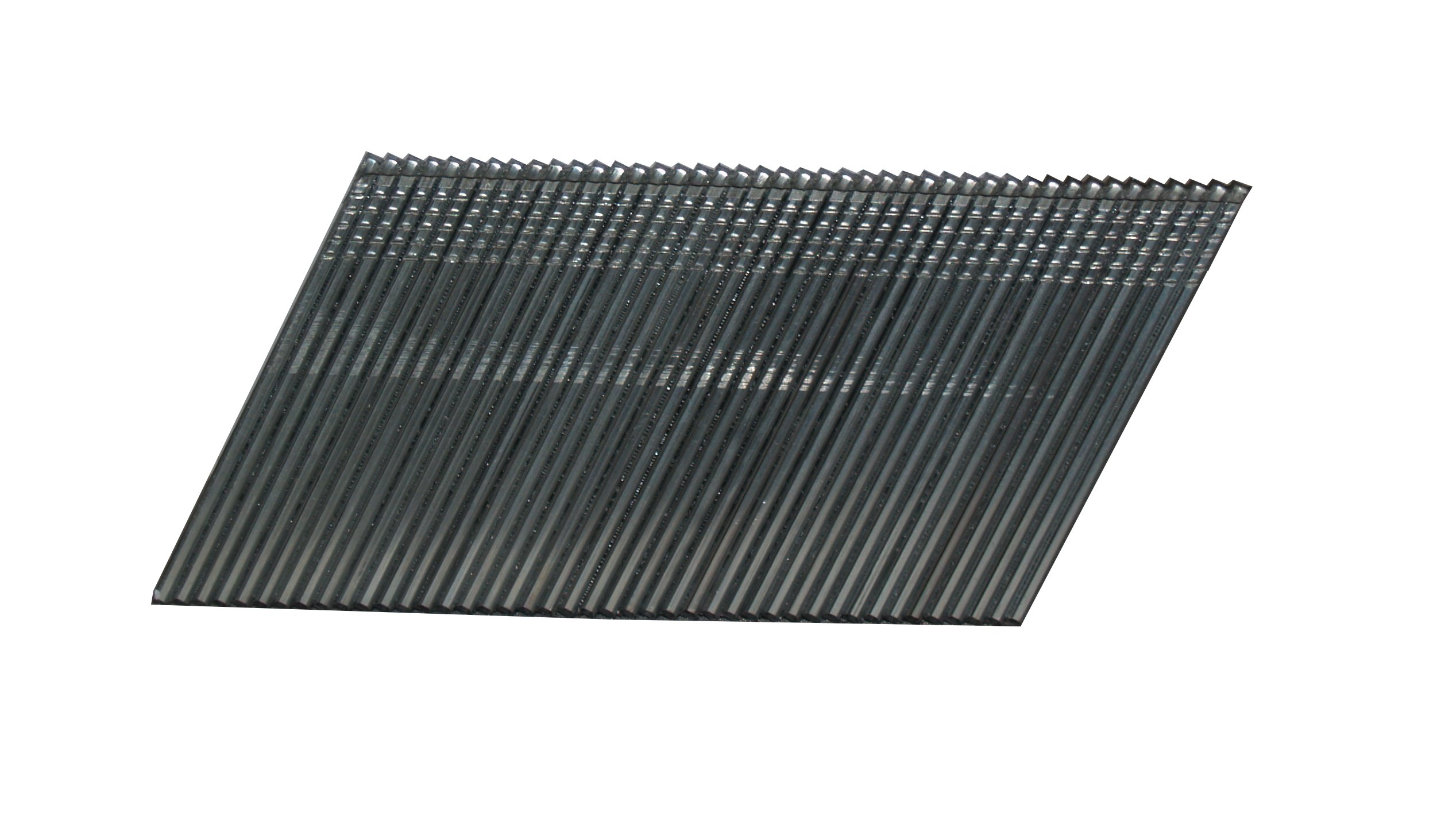 Simpson Strong Tie S16N200PFB 2-Inch 16 Gauge Angled Finish Nails Similar to Paslode and Dewalt Style In 304 Stainless Steel, 500 Per Box