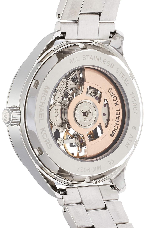 ed118b47dd57 Amazon | [マイケル・コース]MICHAEL KORS 腕時計 MERRICK MK9037 メンズ 【正規輸入品】 | メンズ腕時計 |  腕時計 通販