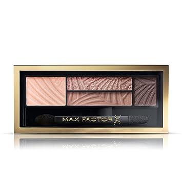 max factor smokey eye drama kit eyeshadow palette 18 g 01 opulent nudes