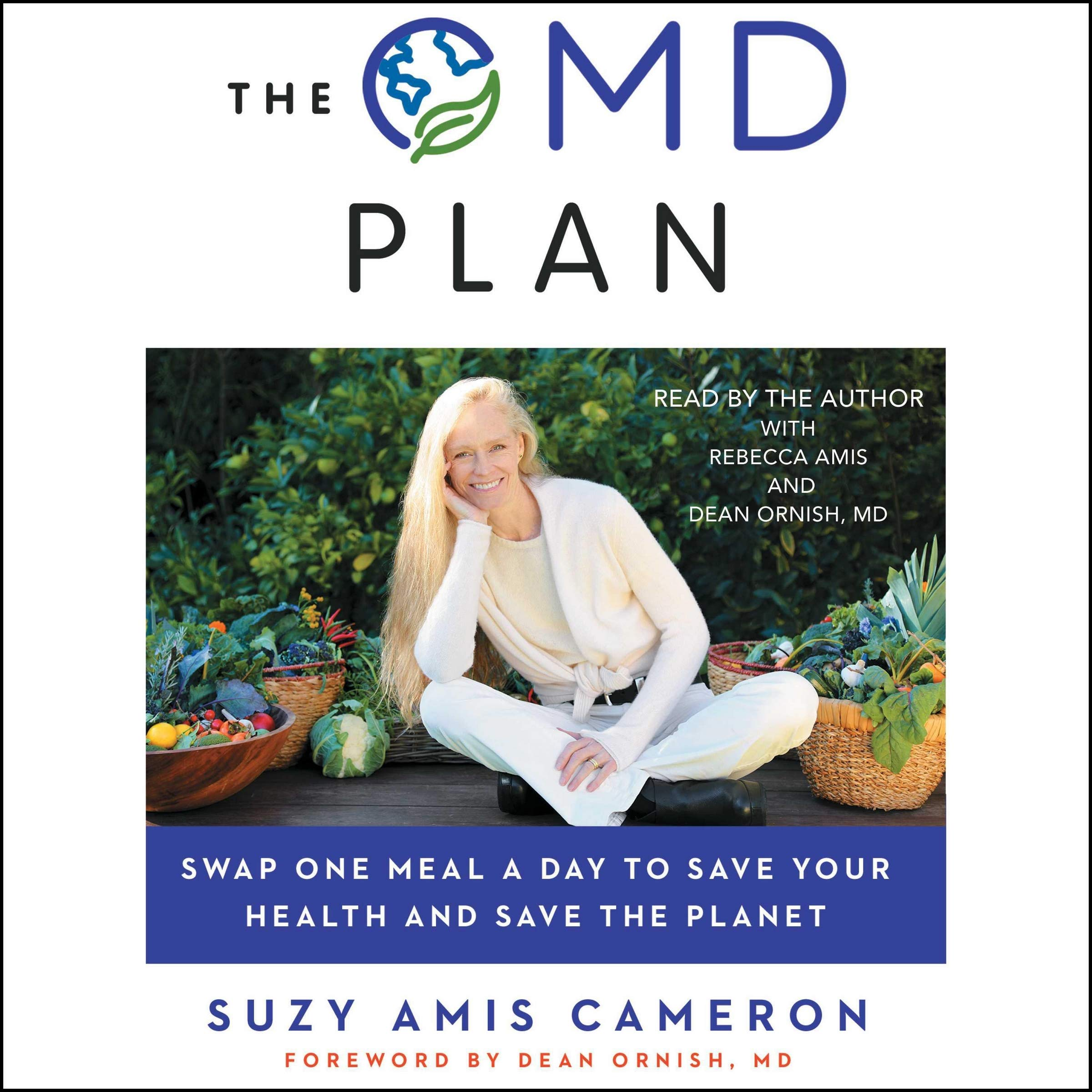Omd: The Simple, Plant-Based Program to Save Your Health ...