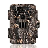 Amazon Price History for:TEC.BEAN Trail Camera 12MP 1080P Full HD Game & Hunting Camera with 36pcs 940nm IR LEDs Night Vision up to 75ft/23m IP66 Waterproof 0.6s Trigger Speed for Wildlife Observation and Security