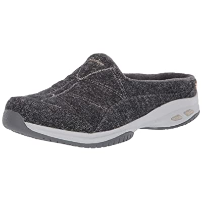 Skechers Women's Commute Time-Sheepish-Premium Wool Open Back Slip-on Mule | Mules & Clogs