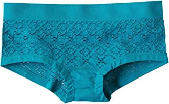 5d32086d06c3 Amazon Best Sellers: Best Juniors' Boy Short Panties