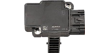 Mass Air Flow Sensor ACDelco GM Original Equipment 23256991