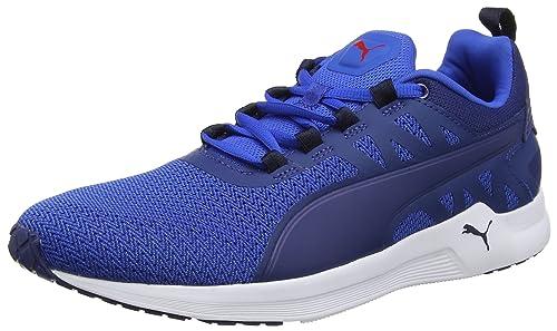 Men s Pulse Xt 2 Core Lapis Blue-Blue Depths Indoor Multisport Court Shoes  - 10 58917cd1f