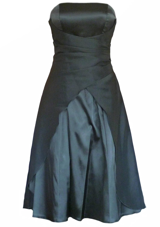 KAJ Moden Women's Bustier Dress