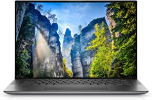 Dell Precision 5550 15