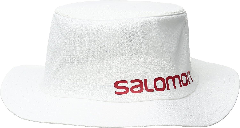 SALOMON S-Lab Speed Bob Gorra, Hombre: Amazon.es: Ropa y accesorios
