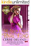 The Marquess's Final Fling: Christmas Belles, Book 4