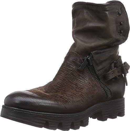 AS98 692206 0202 6002 Damen Biker Boots