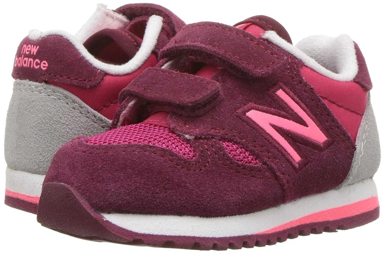 New Balance Zapatillas Para Niña, Color Rojo, Marca, Modelo Zapatillas Para Niña PPI Kids Lifestyle Rojo