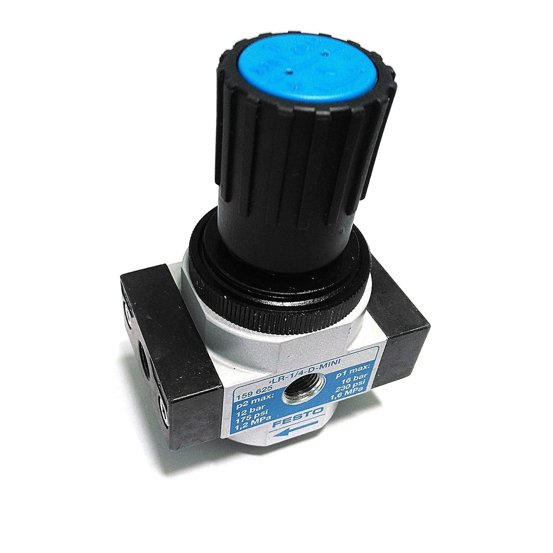 Festo 159625 LR-1/4-D-MINI Pressure Regulator Festo Ltd
