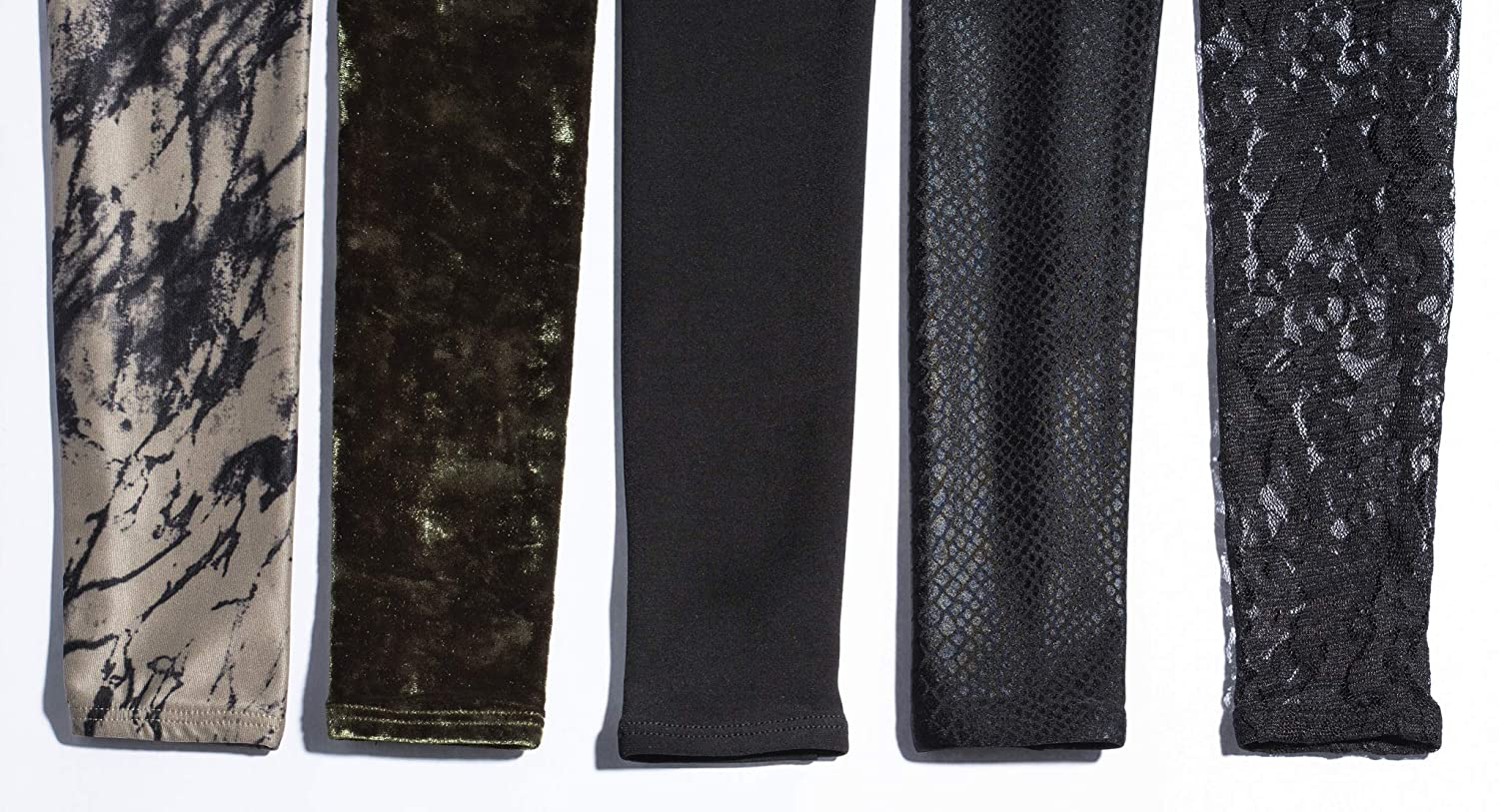 Covers Forearm Alta-8 Womens Arm Sleeve w//Dust Cover Bag Tanks or as Warmth Layer Worn under Dresses Tops Lace