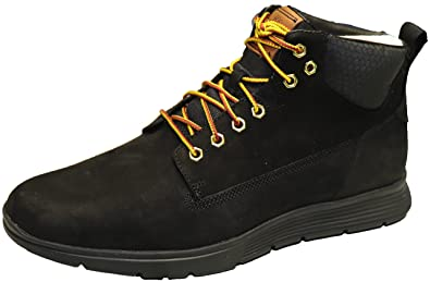 Timberland Men's Killington Chukka Black/Black (9 ...