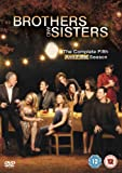 Brothers and Sisters: The Complete Fifth and Final Season [6 DVDs] [UK Import]