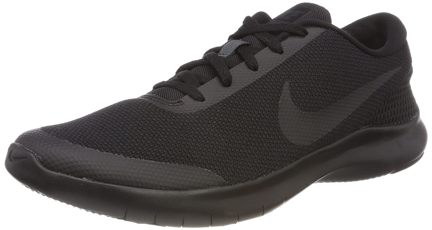 NIKE Men's Flex Experience 7 Running Shoe B07146KW4G 11 D(M) US|Black/Black - Anthracite
