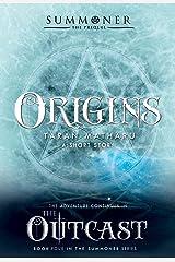 Summoner: Origins (The Summoner Trilogy)