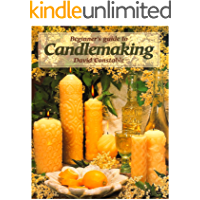 Beginners Guide to Candlemaking