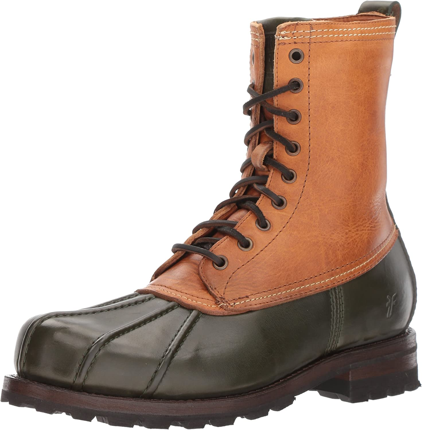 FRYE Mens Warren Duck Rain Boot