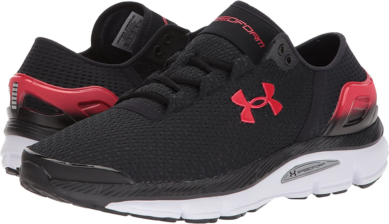 Under Armour UA Speedform Intake 2, Zapatillas de Running para Hombre: Amazon.es: Zapatos y complementos