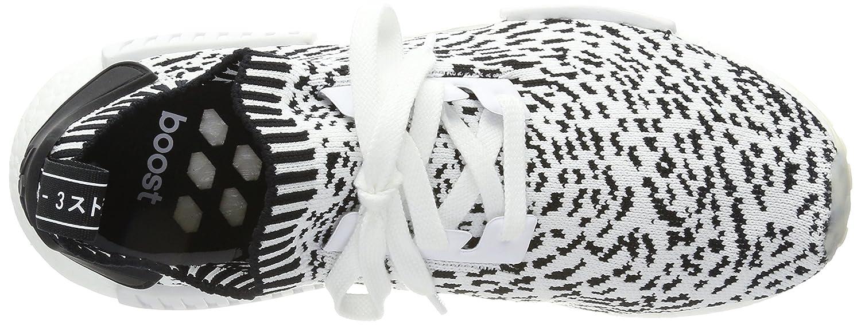 Adidas Nmd R1 Primeknit Nero Bianco TseLeqe