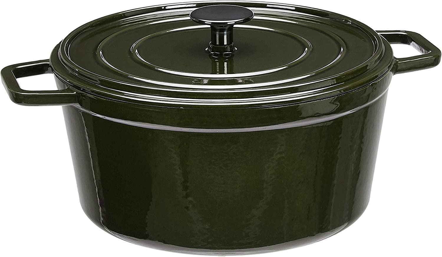 The 10 Best Cast Iron Dutch Oven Green - Your Home Life