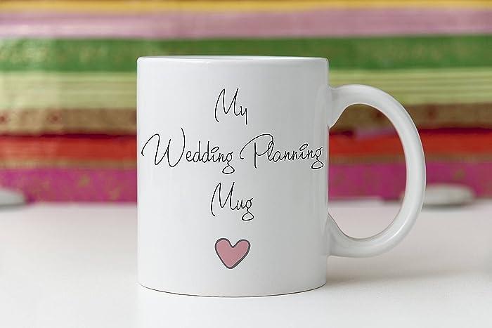 cc6756fb0 Wedding Mug