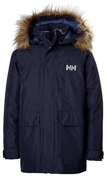 Chaqueta Unisex ni/ños Helly Hansen Jr Summit Jacket