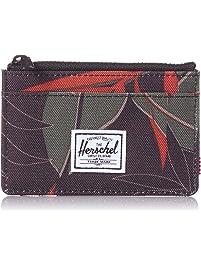 Herschel Supply Co. mens Oscar Rfid Card Case Wallet