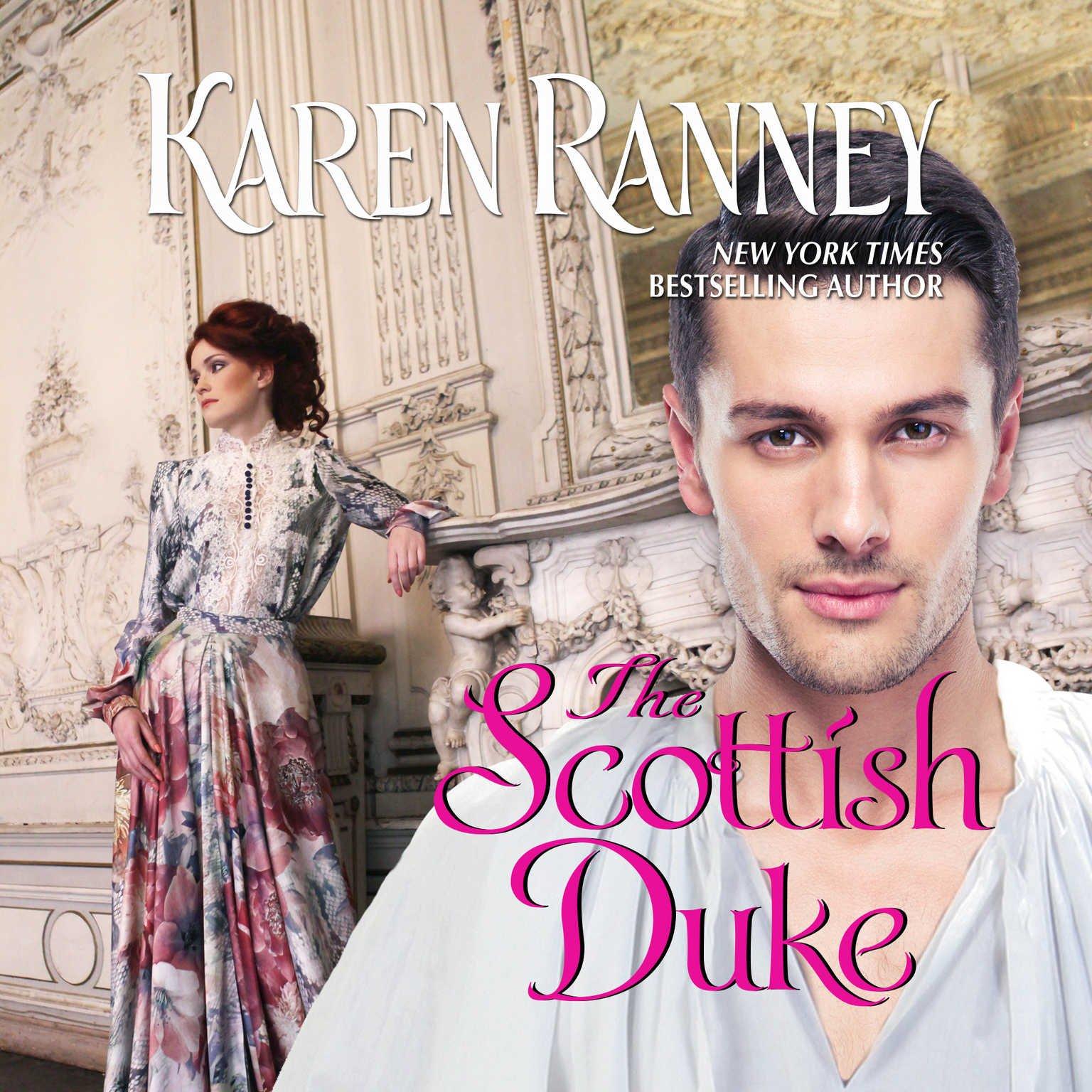 Download The Scottish Duke  (Duke Trilogy, Book 1) (The Dukes) PDF