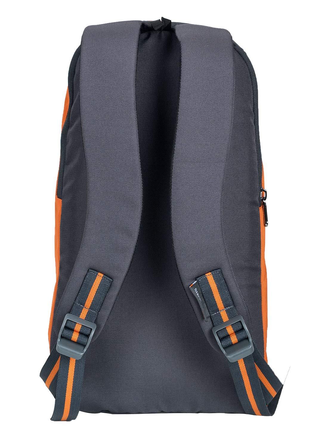 6cc329cecac8 Killer Jupiter Orange Small Outdoor Mini Backpack 12L Daypack  Amazon.in   Bags