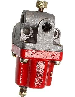 Amazon com: Fuel Shut-off Coil-12 Volt on N14, 855 Cummins Engines