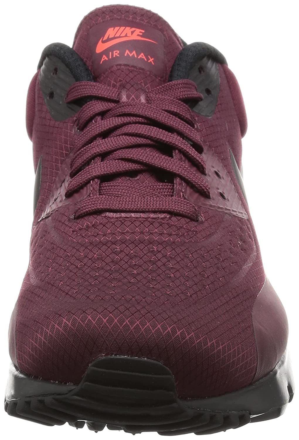 37233acf23e Nike Air Max 90 Ultra SE Night Maroon black 9 US D(M)  Amazon.in  Shoes    Handbags