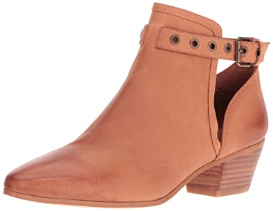 Women's Loyal Leather Boot