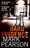 Hard Evidence: The brilliant debut outing of no-nonsense DI Jack Delaney