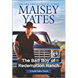 The Bad Boy of Redemption Ranch (A Gold Valley Novel)