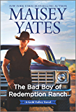 The Bad Boy of Redemption Ranch (A Gold Valley Novel Book 10)