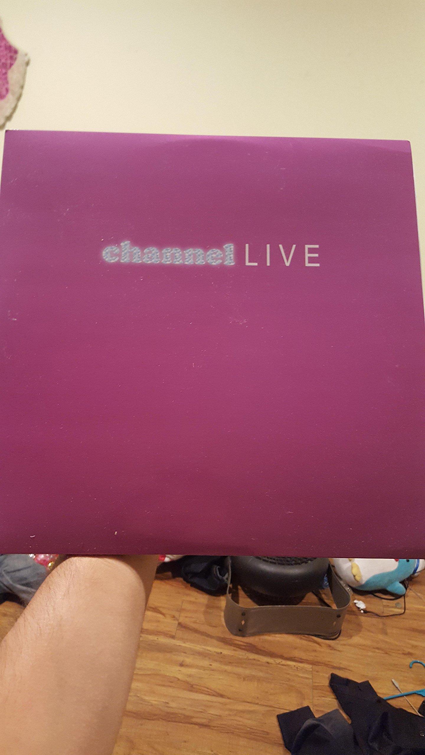 Frank ocean channel orange live Clear vinyl 2LP
