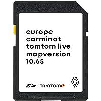 Nieuwste 10.65 2021/2022 Renault Carminat TomTom Live SD Kaart Tom Tom Live Navigatie Update SD CARD EUROPA TURKIJE…