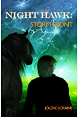 Night Hawk: Storm Front Kindle Edition