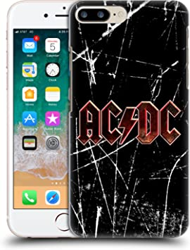 coque iphone 8 acdc
